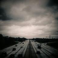 Into the Horizon