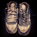 My Basketball Shoes
