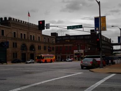 Clark Ave.