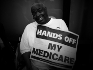 Universal Healthcare 4 All!